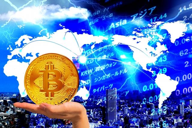 仮想通貨投資のメリット