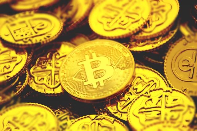 仮想通貨の億り人