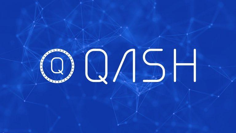 QASH仮想通貨