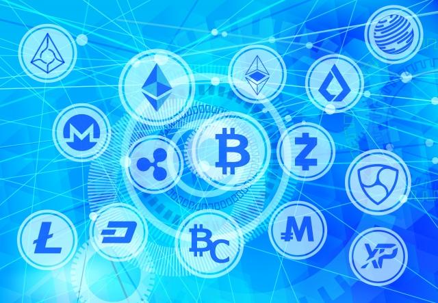 仮想通貨のトークンとは